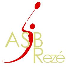 logo asb reze badminton