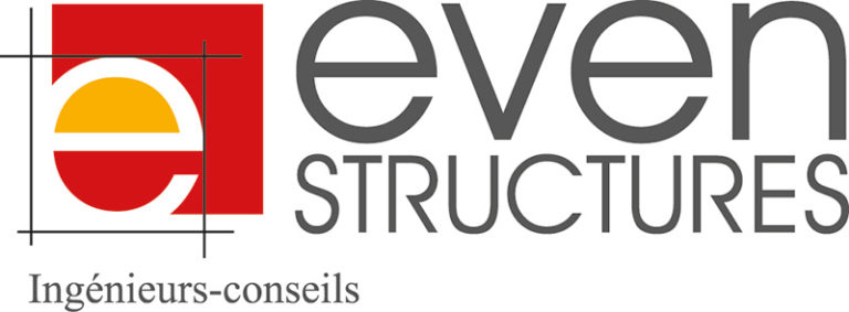 logo even structures